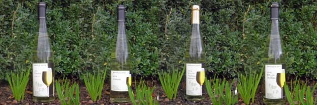 Liebliche Weine - Weingut Arnold Leick